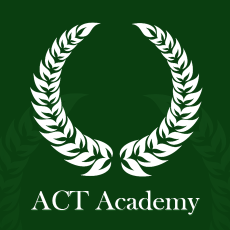 ACT Academies by Date